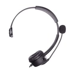 Communication Headphone