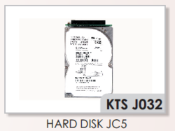 Staubli Jacquard Hard Disk Jc5