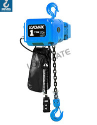 Euro Electric Chain Hoist