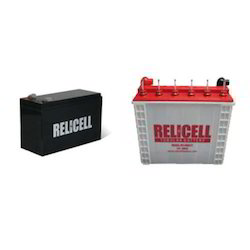 Relicell Batteries