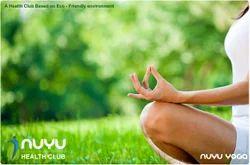 Yoga Aerobics Service