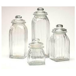 Glass Jars Testing Services