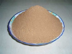 A Bauxite Powder, 50, Packaging Type: Hdpe Bags