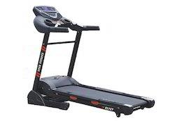 Motorized Treadmill T-610
