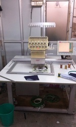 Used SWF Machine