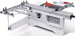 Sliding Table Panel Sizing Saw MODEL KI-MJ-3200