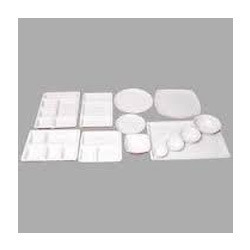 Acrylic Commercial Crockery