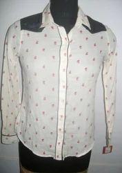 Stylish Ladies Shirt