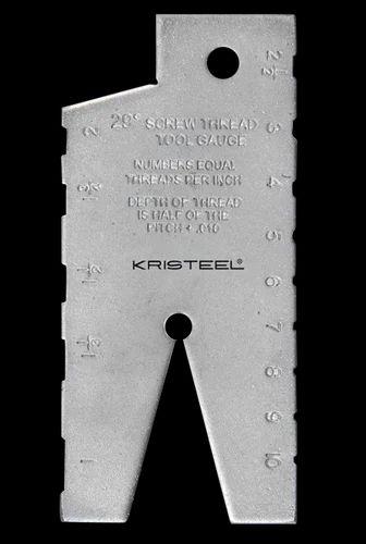 Kristeel - Precision Engineering Gauges - Discount up to 30