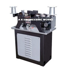 Automatic Jewellery Wire Drawing Machine
