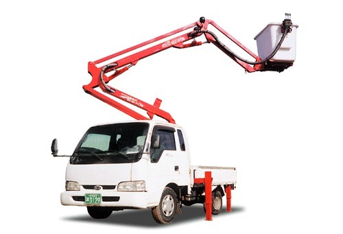 Skylift Cranes Manufacturer From Ahmedabad