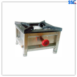Hotel Kitchen Equipment Electric Deep Fryer Manufacturer From Ahmedabad