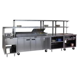 Chef Counter
