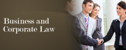 Corporate & Business Laws Services