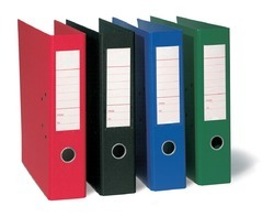 Non Woven Bags & All Types Of Files & Folders Wholesaler from Kolkata