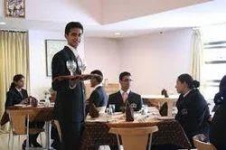 Training Restaurant And Mock Bar