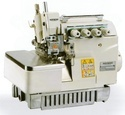 High Speed Direct Drive Overlock Sewing Machine (With Auto T