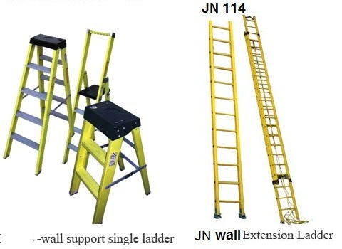 FRP Ladder - FRP Ladders Manufacturer from Hyderabad