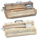 Searle's Thermal Conductivity Apparatus