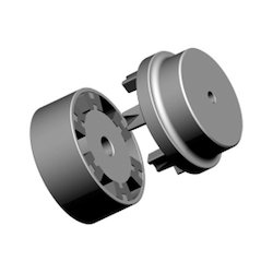 Precision Couplings, INDUSTRIAL