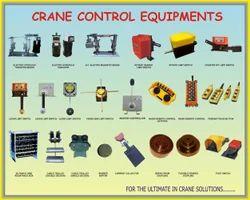 Crane Control Equipment