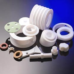 Glass Filled PTFE Washer