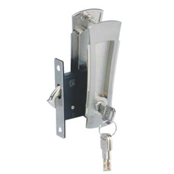 Sliding Door Locks - Sliding Wardrobe Lock Latest Price ... on