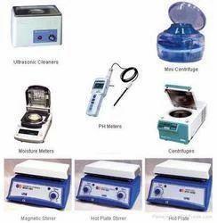 Cool Remi Laboratory Instrument, Capacity: Universal