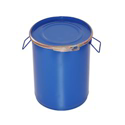 Full Open Mouth Drums 50 Ltrs, Weight: 5.6 Kg