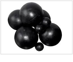 Rubber Ball At Best Price In India