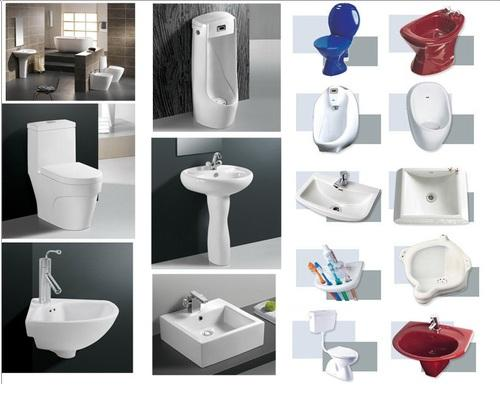 Sanitary Ware | Cosmic Export Solutions Private Limited ...