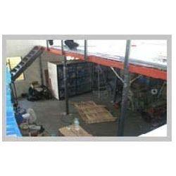 Warehouse Mezzanine Floors