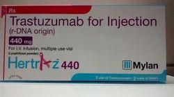 Hertraz (Trastuzumab) 440mg