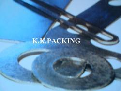 Pure Graphite Molded Gasket