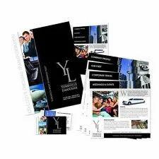 Marketing Kits Service