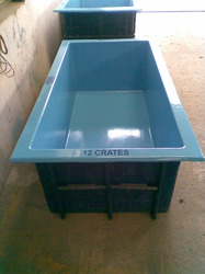 FRP Material Handling Tray