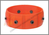 Slip on Set Screw Ductile Iron Stop Collar