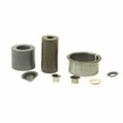 Oil Free Polymer Bearings
