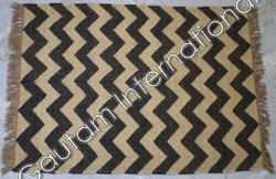 Handwoven Wool Jute Rugs