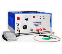 Thermocouple Welding Machine