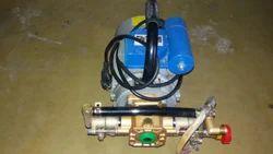Multy purpose cleaning Pump