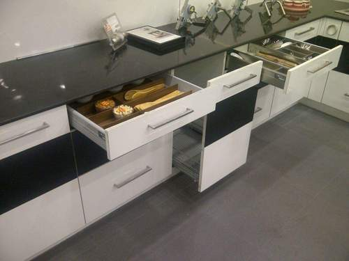Modular Kitchen Furniture Design Service