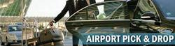 Airport Pick/Drop