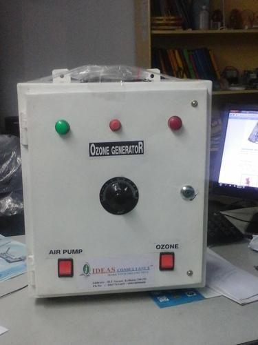 Food Packaging Machines Ozone Generator Manufacturer