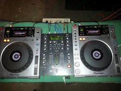 Dj System In Vadodara डीजे सिस्टम वडोदरा Gujarat Disc