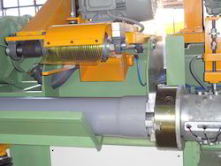 Post Extrusion Machines