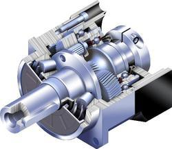 Apex Planetary Gearbox