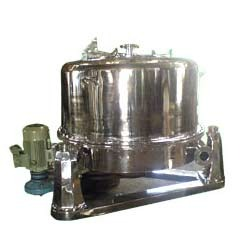 Centrifuge Hydro-Extractor