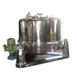 Centrifuge Hydro-Extractor