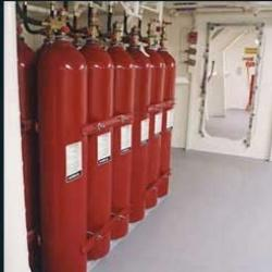 Fire Protection Installation Services